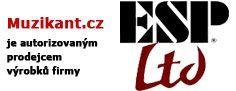Autorizovaný prodejce ESP