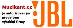 Autorizovaný prodejce JBL