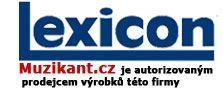 Autorizovaný prodejce LEXICON