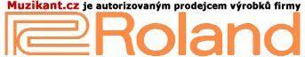 Autorizovaný prodejce ROLAND