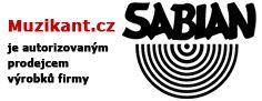 Autorizovaný prodejce SABIAN