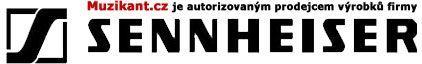 Autorizovaný prodejce SENNHEISER