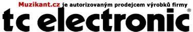 Autorizovaný prodejce TC Electronic