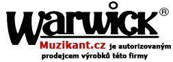 Autorizovaný prodejce WARWICK