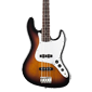 Jazz Bass modely