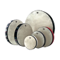 Ru�n� bub�nky, Tamborim, Sea Drum, Bodhran, Family Drum, Frame Drum, Dancing Drum