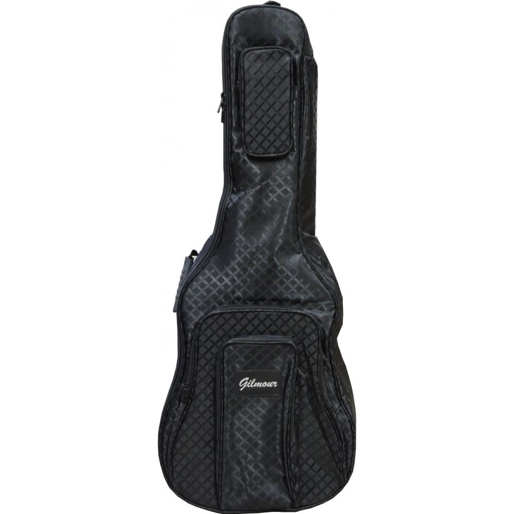 GILMOUR Obal na kytaru s kovovými strunami