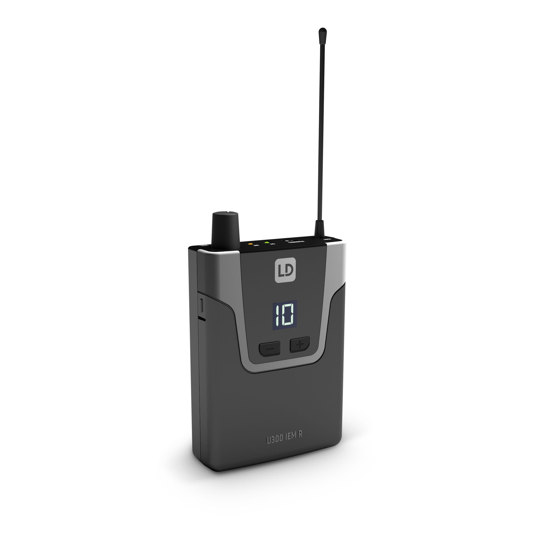 LD system U305 IEM R