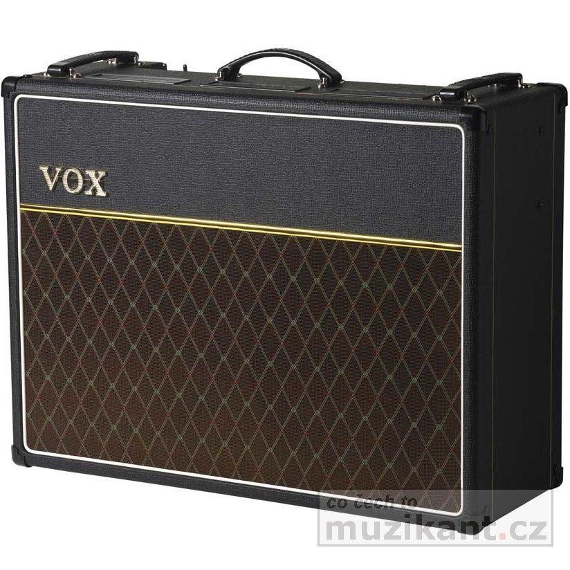 VOX AC 15 C2 Twin - prodloužená záruka 3 roky