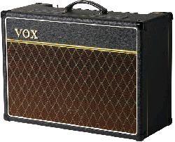 VOX AC 15 C1 X - prodloužená záruka 3 roky