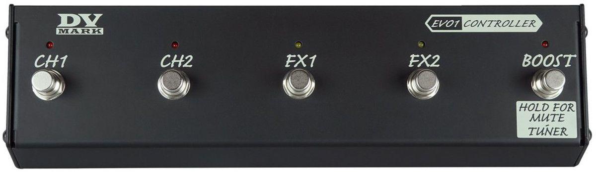 DV MARK DV EVO1 Controller - prodloužená záruka 3 roky