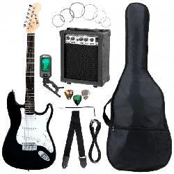 McGrey Rockit ST-Complete Black