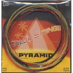 PYRAMID Nylon Color