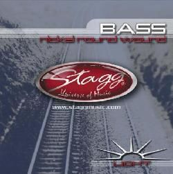 STAGG BA 4500
