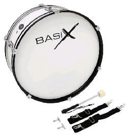 Chester Street Perkuse  Bass Drum JB 2