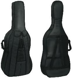TURTLE Gig bag Classic CS 01 4/4