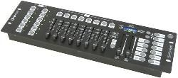 QTX DM X10 192 Channel DMX controller