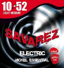 SAVAREZ NICKEL S50LM