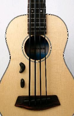 KALA UBASS Thumbrest