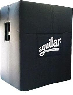 AGUILAR GS 212 Cover