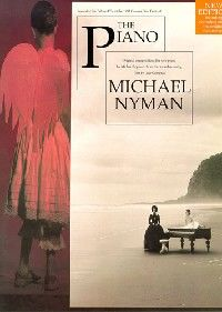 MS Michael Nyman: The Piano