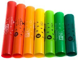 BOOMWHACKERS BW EG