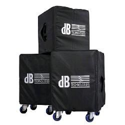 DB TECHNOLOGIES TC S808D