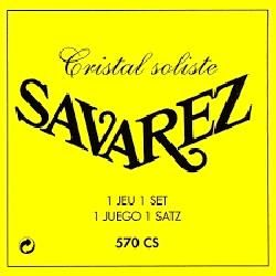 SAVAREZ 570CS