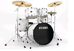 TAMA RM 52KH6 WH