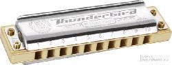 HOHNER Marine Band Thunderbird G dur low