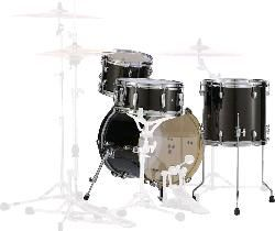 Pearl MIDTOWN sada bubnů Black Gold Sparkle