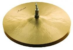 "SABIAN ARTISAN 14"" Light Hats"