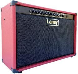 LANEY LX 120R TWIN RED