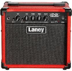 LANEY LX 15 RED