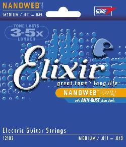 ELIXIR 12102 Ultra Thin NANOWEB® Coating Medium