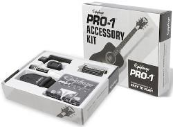 EPIPHONE Accessory Kit PRO 1 Steel