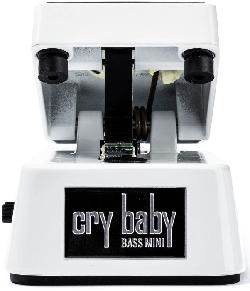CRY BABY Bass Mini Wah