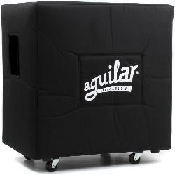 AGUILAR SL 410 Cover