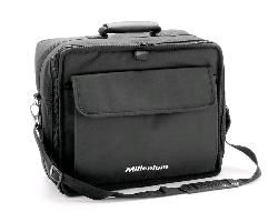 Milenium Twin Pedal Bag
