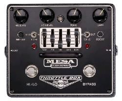 MESA BOOGIE Throttle Box DUAL MODE