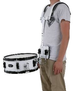 GEWApure Marching Snare Drum Basix