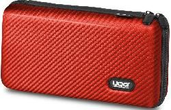 UDG Creator Cartridge Hardcase PU Red