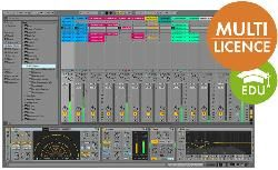 ABLETON Live 10 Intro EDU (multilicence)
