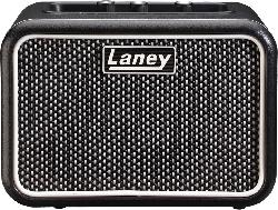 LANEY Mini Supergroup