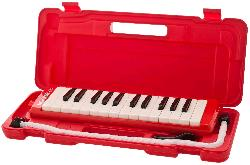 HOHNER Melodica Kids Red with Songbook