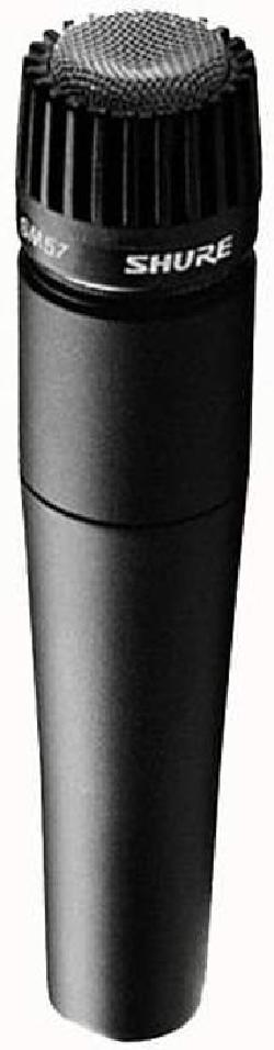 SHURE SM 57 LCE