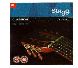 STAGG CL HT AL