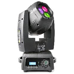 BeamZ LED Double 3x8W RGB, DMX