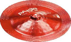 PAISTE 900 CS Red China 14