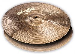 PAISTE 900 Series Heavy Hihat 14